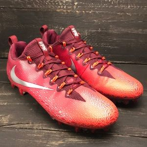 Nike Vapor Untouchable Football Cleats Size 11.5